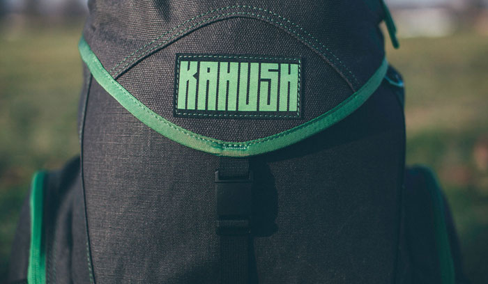 Innovative and Eco Friendly Hemp Bags by Kahush - Hennep