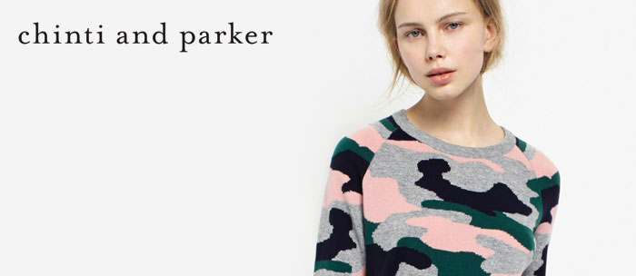 Five Sustainable or Ethical Designer Brands on Shopbop - Chinti & Parker