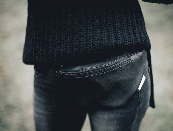 12 Stylish Alternatives to the Classic Fanny Pack - AltTerraceTreasures