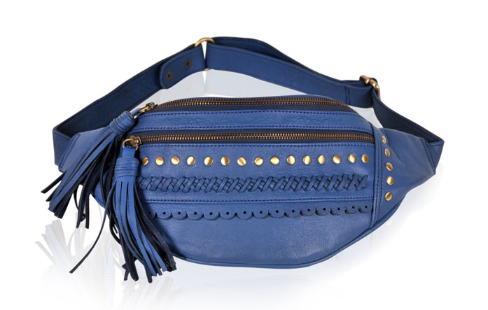 12 Stylish Alternatives to the Classic Fanny Pack - BaliELF