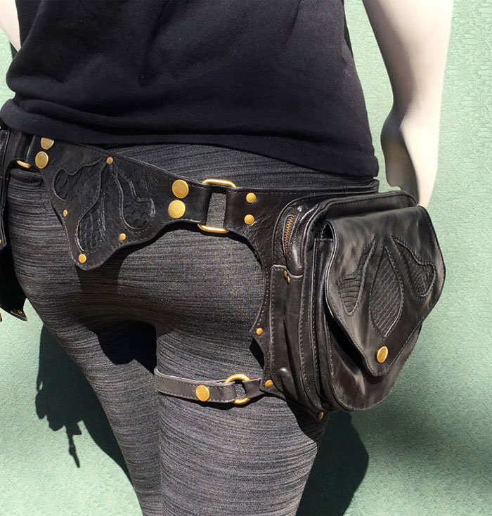 12 Stylish Alternatives to the Classic Fanny Pack - Suckahtash