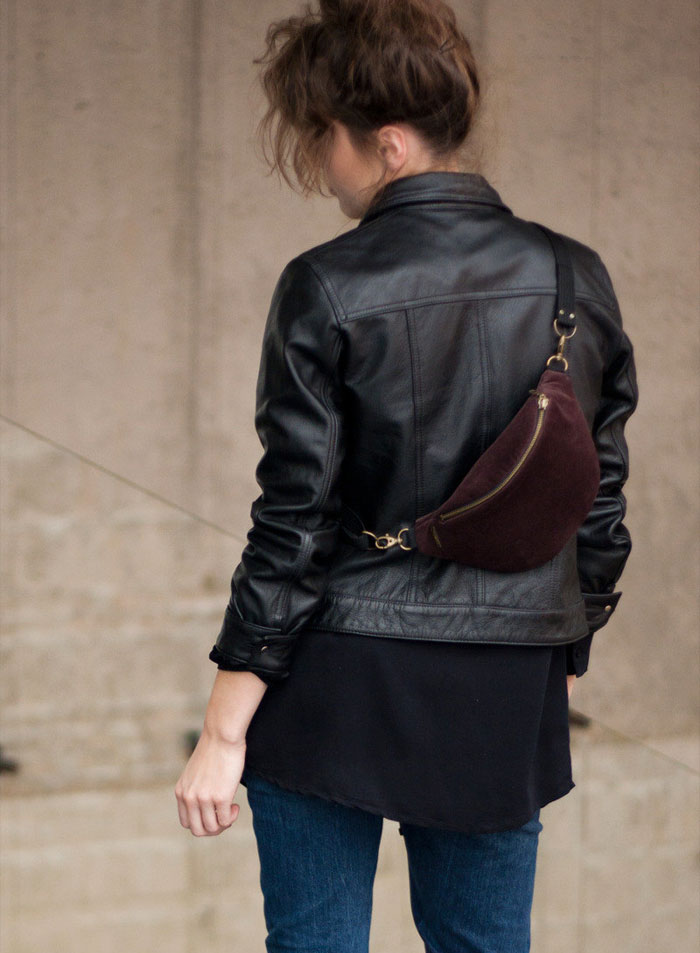 12 Stylish Alternatives to the Classic Fanny Pack