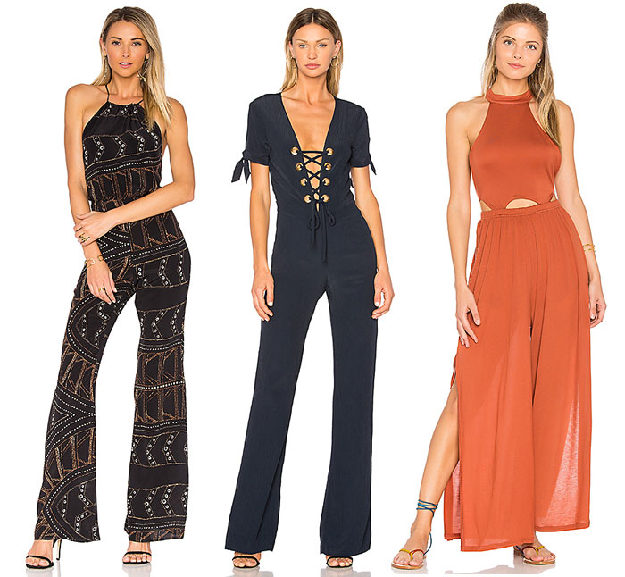 Chic and Casual Jumpsuits for Night or Day - 3