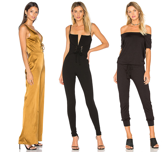 Chic and Casual Jumpsuits for Night or Day - 6
