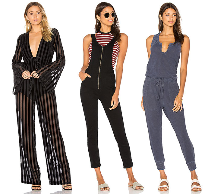 Chic and Casual Jumpsuits for Night or Day - 7