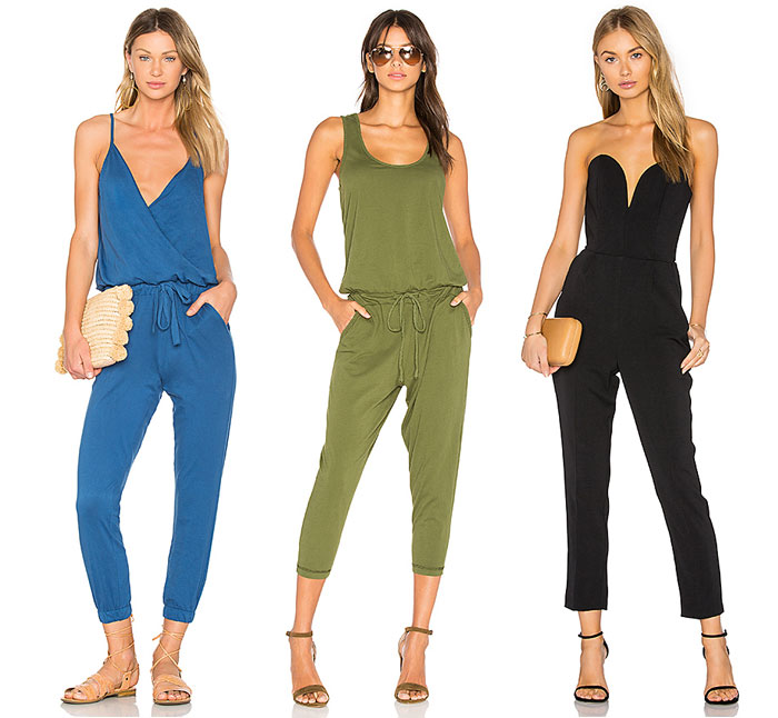 Chic and Casual Jumpsuits for Night or Day - 8