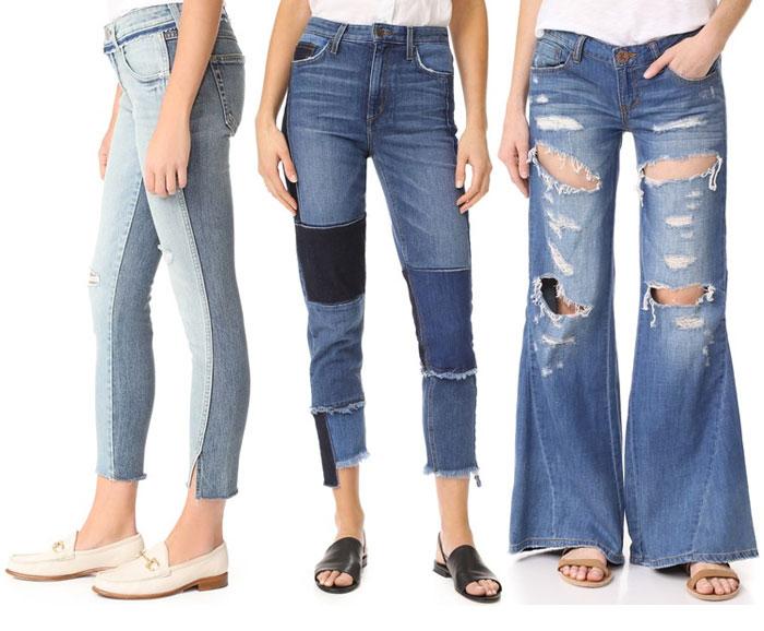 My Current Most Unique Picks in Premium Denim - Jeans 3