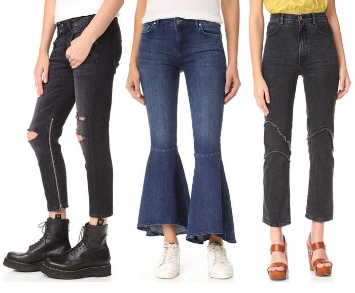 My Current Most Unique Picks in Premium Denim - Jeans 4