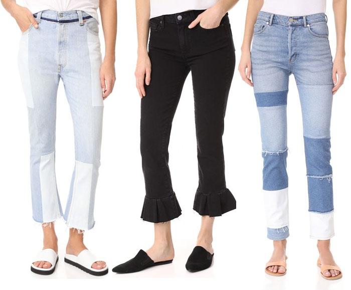 My Current Most Unique Picks in Premium Denim - Jeans 5
