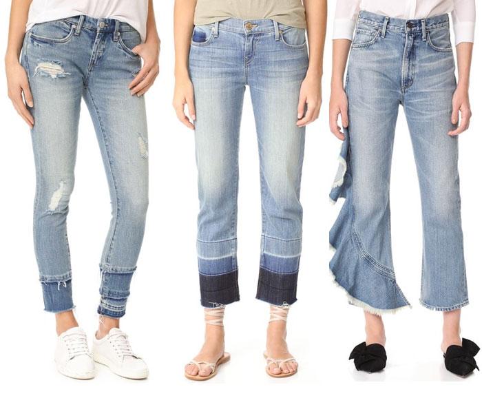 My Current Most Unique Picks in Premium Denim - Jeans 6