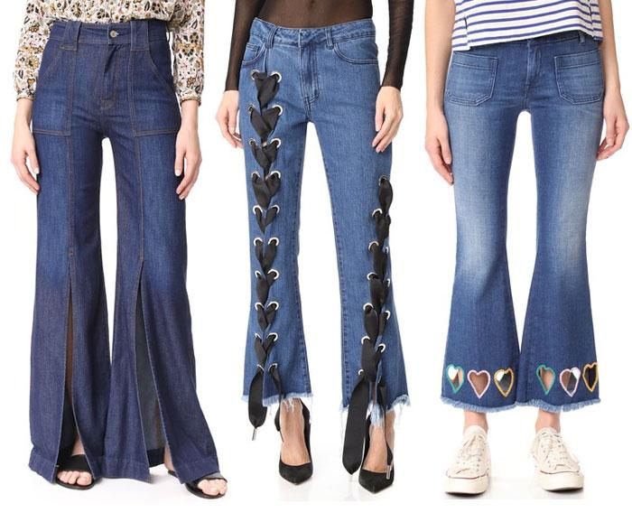 My Current Most Unique Picks in Premium Denim - Jeans 7