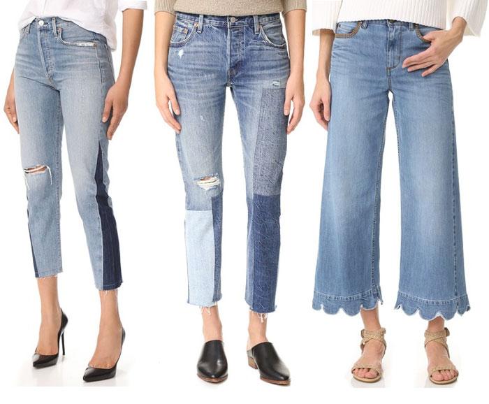 My Current Most Unique Picks in Premium Denim - Jeans 8