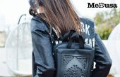 New Vegan Backpacks and Totes from MeDusa Bags