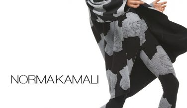 Incredibly Unique Styles that Empower Women by Norma Kamali