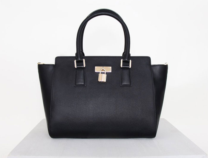New Luxury Vegan Handbags by Angela Roi - Sunday Tote Classic