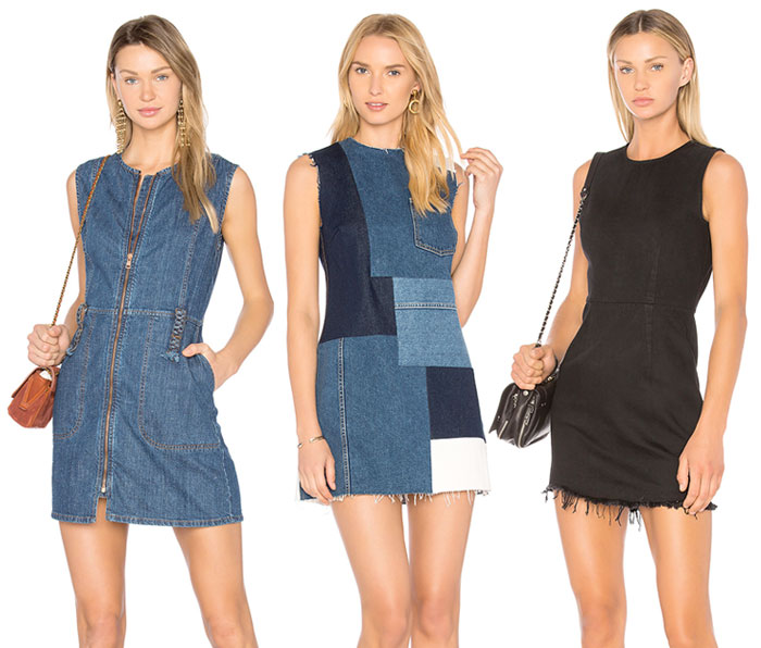 18 Summer Dresses to Keep Your Denim Cool In - Revolve 2