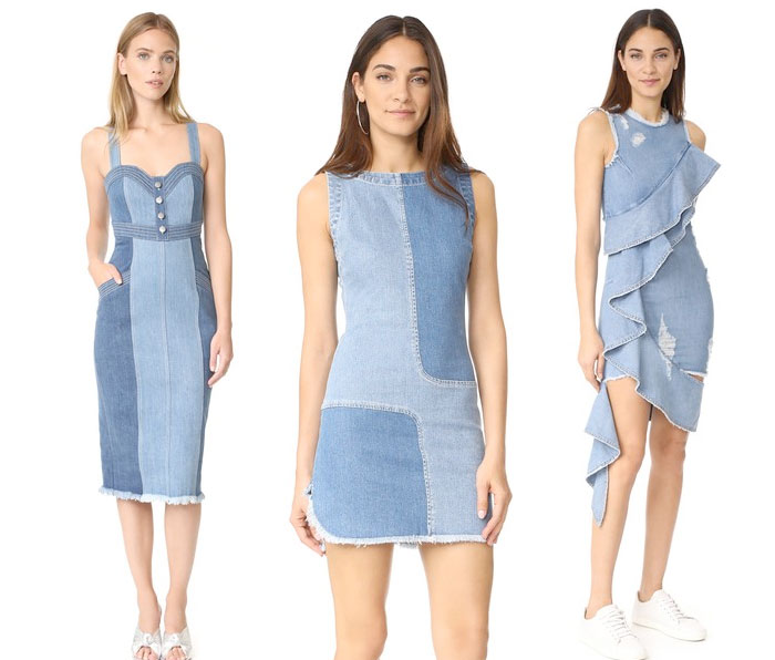 18 Summer Dresses to Keep Your Denim Cool In - Shopbop 6