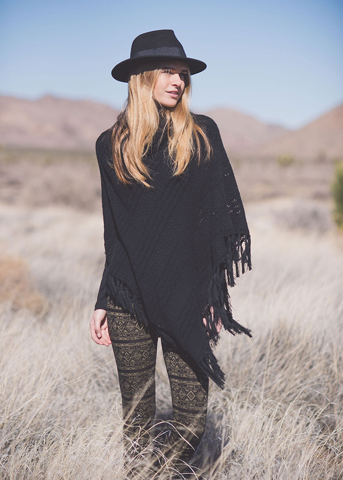 The Fall/Winter 2017 Collection from Nomads Hemp Wear - Equinox
