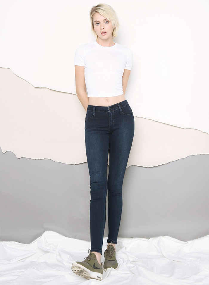 The Wonder Jean by James Jeans Blends Denim x Athleisure - Unleashed