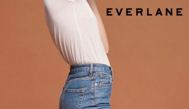 The New Eco Friendly Denim Line from Everlane