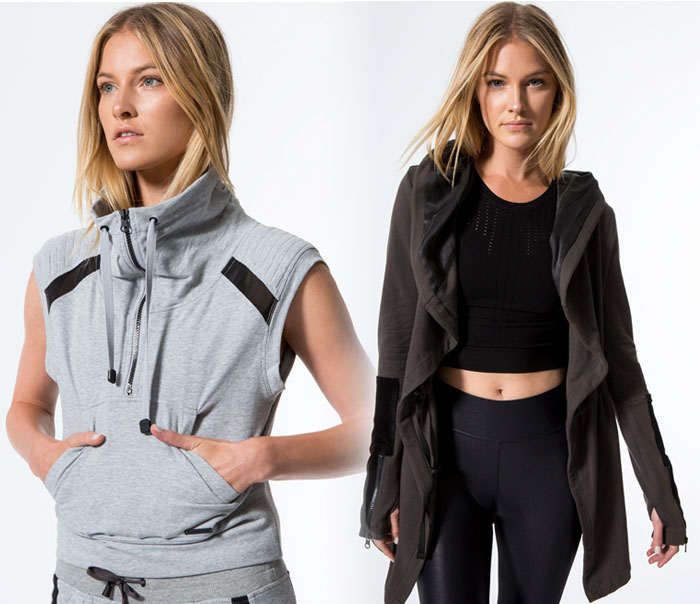 Elevate Your Style with New Activewear from Carbon38 - Tops 5