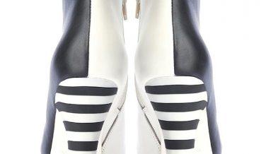 Comfortable and Whimsical Footwear by Lola Ramona