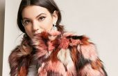 Stay Cozy and Stylish in Faux Fur Jackets this Winter
