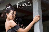 Earth Friendly Swimwear by Free Bella