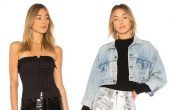 Edgy and Flirty Night Out Looks by LPA at Revolve