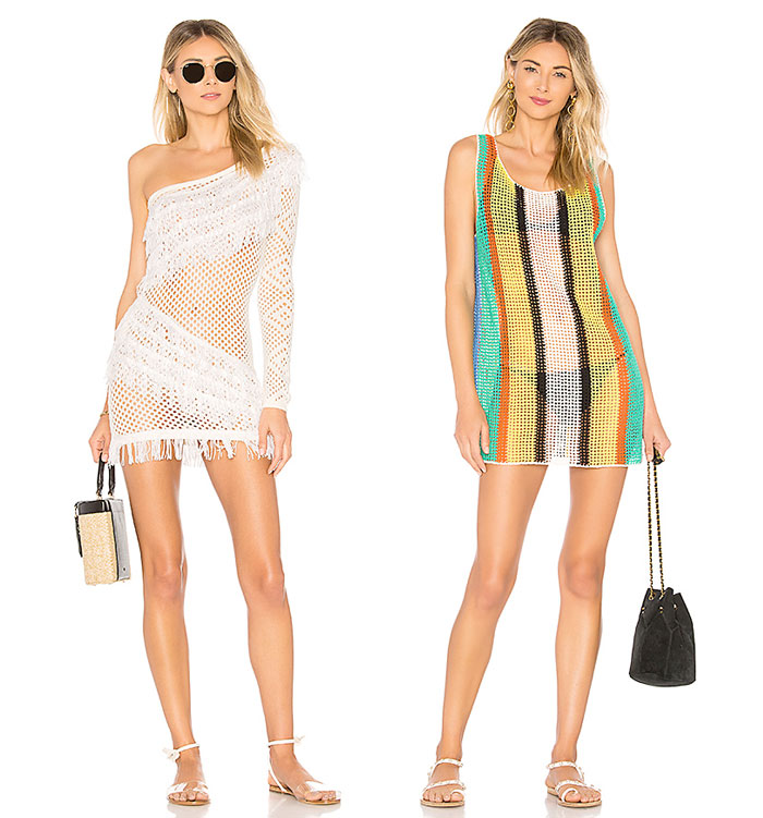 The Festival Vibes Edit by Revolve - Short Dresses