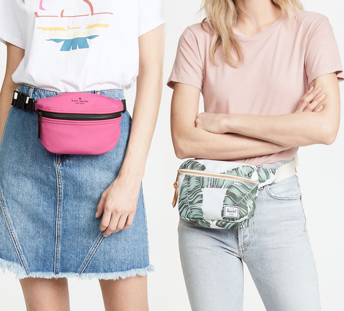 Versatile and Stylish Belt Bags for Everyday Convenience - Casual Bags 3