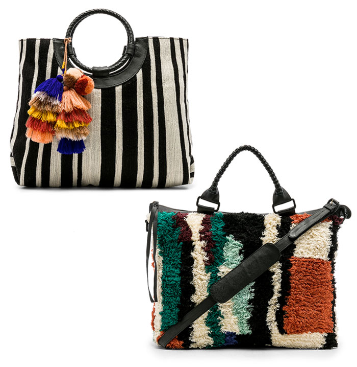 Fair Trade Bohemian Apparel and Accessories by Cleobella - Bags