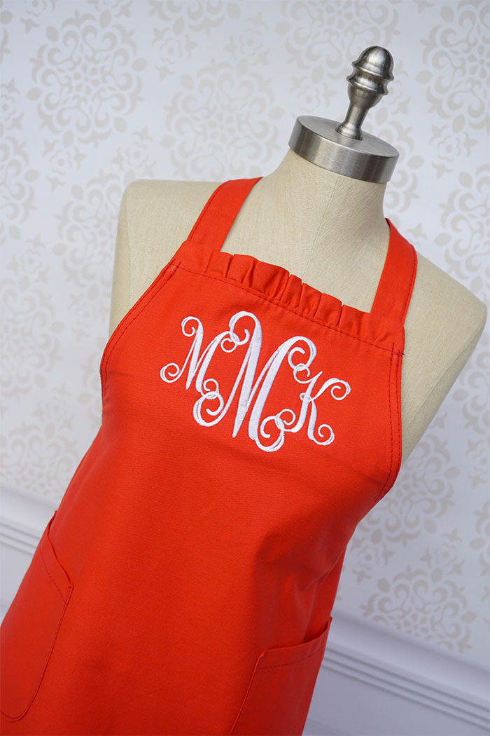 20 Unique Last Minute Mother's Day Gifts - Apron