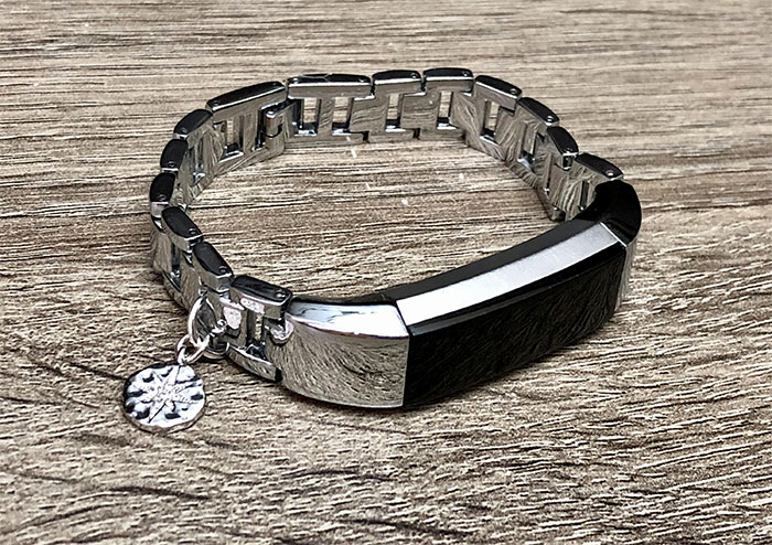 20 Unique Last Minute Mother's Day Gifts - FitBit Bracelet