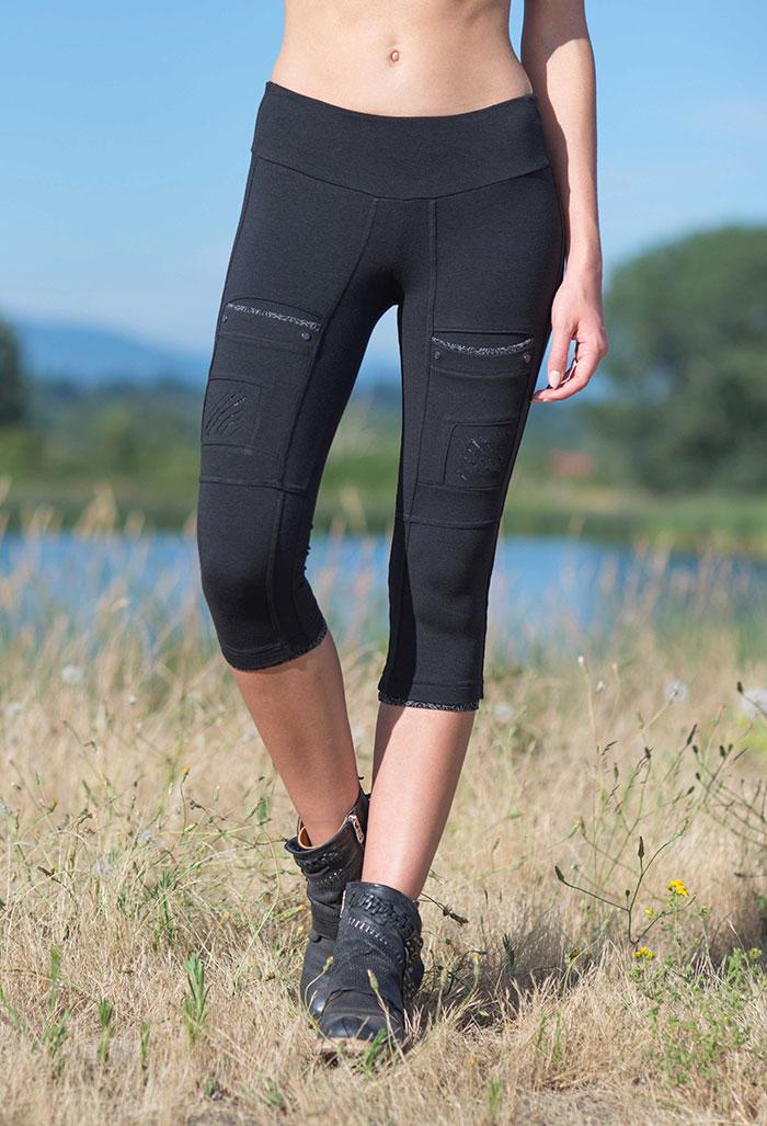 Spring Summer 2018 from Nomads Hemp Wear is Here! - Elysium Leggings