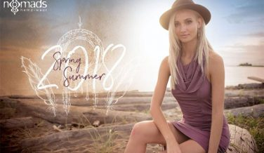 Spring Summer 2018 from Nomads Hemp Wear is Here!