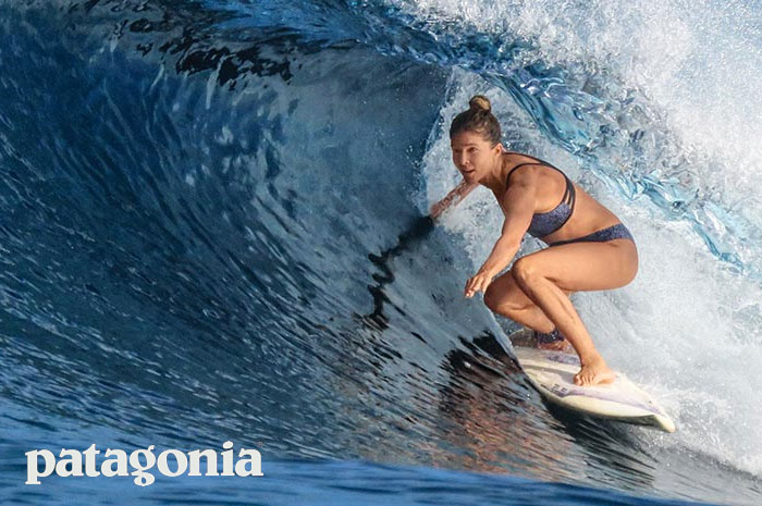 Sustainable and Fair Trade Swimwear from Patagonia Surf