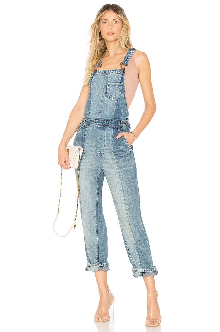 New Unique Denim Pieces for Summer from BLANKNYC