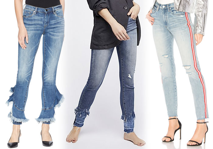 New Unique Denim Pieces for Summer from BLANKNYC - Jeans 3
