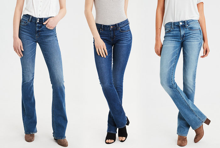 New Jeans for Your Unique Shape from American Eagle Outfitters - Jeans 10