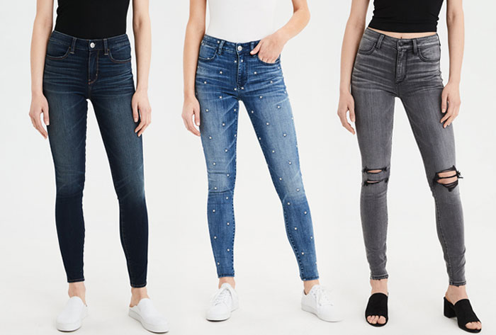 New Jeans for Your Unique Shape from American Eagle Outfitters - Jeans 5