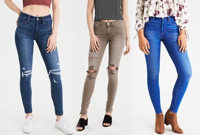 New Jeans for Your Unique Shape from American Eagle Outfitters - Jeans 6