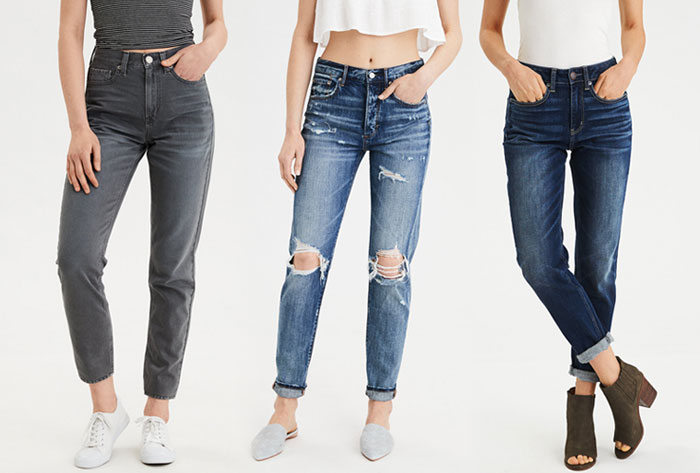 New Jeans for Your Unique Shape from American Eagle Outfitters - Jeans 8