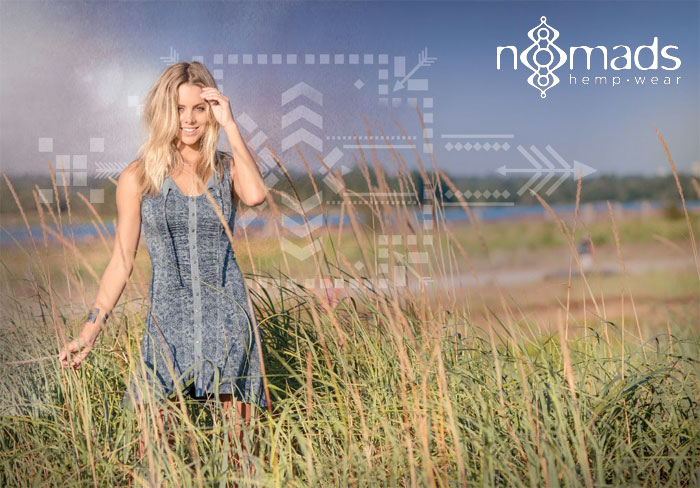 Sale at Nomads Hemp Wear and Summer Vacation