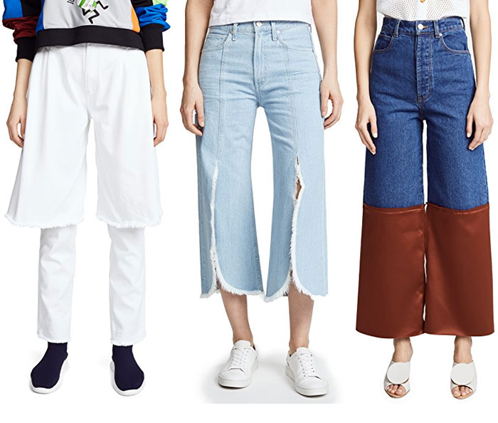 The Weirdest and Most Unique Denim at Shopbop - Jeans 14