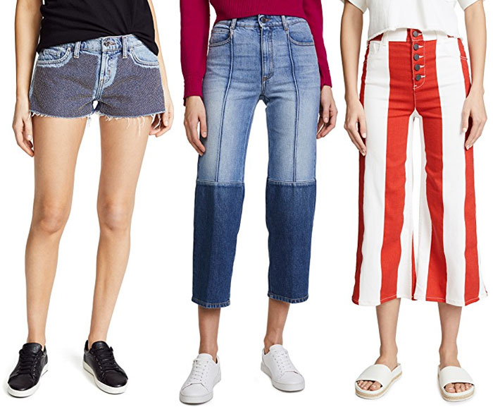 The Weirdest and Most Unique Denim at Shopbop - Jeans 15