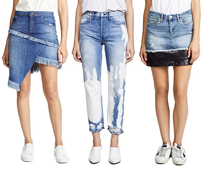 The Weirdest and Most Unique Denim at Shopbop - Jeans 16