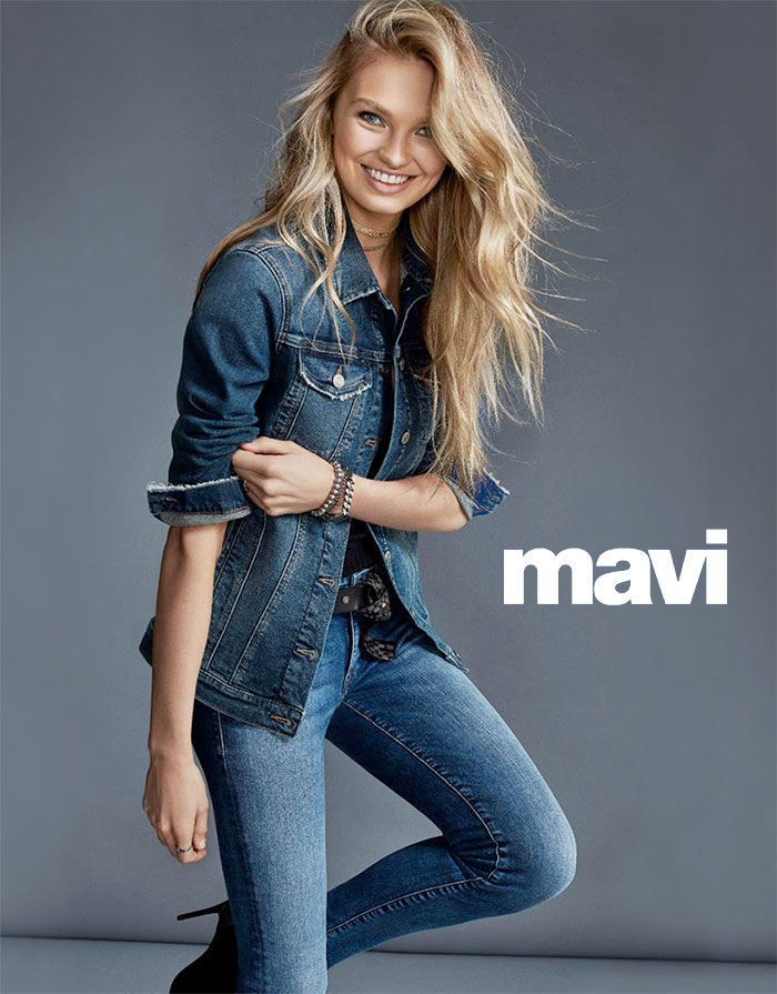 New Stylish and Soft Fall Denim Arrivals from Mavi
