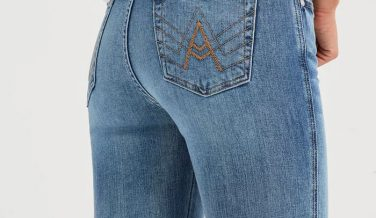 7 For All Mankind Releases Lightweight Vintage Style with b(air) Authentic