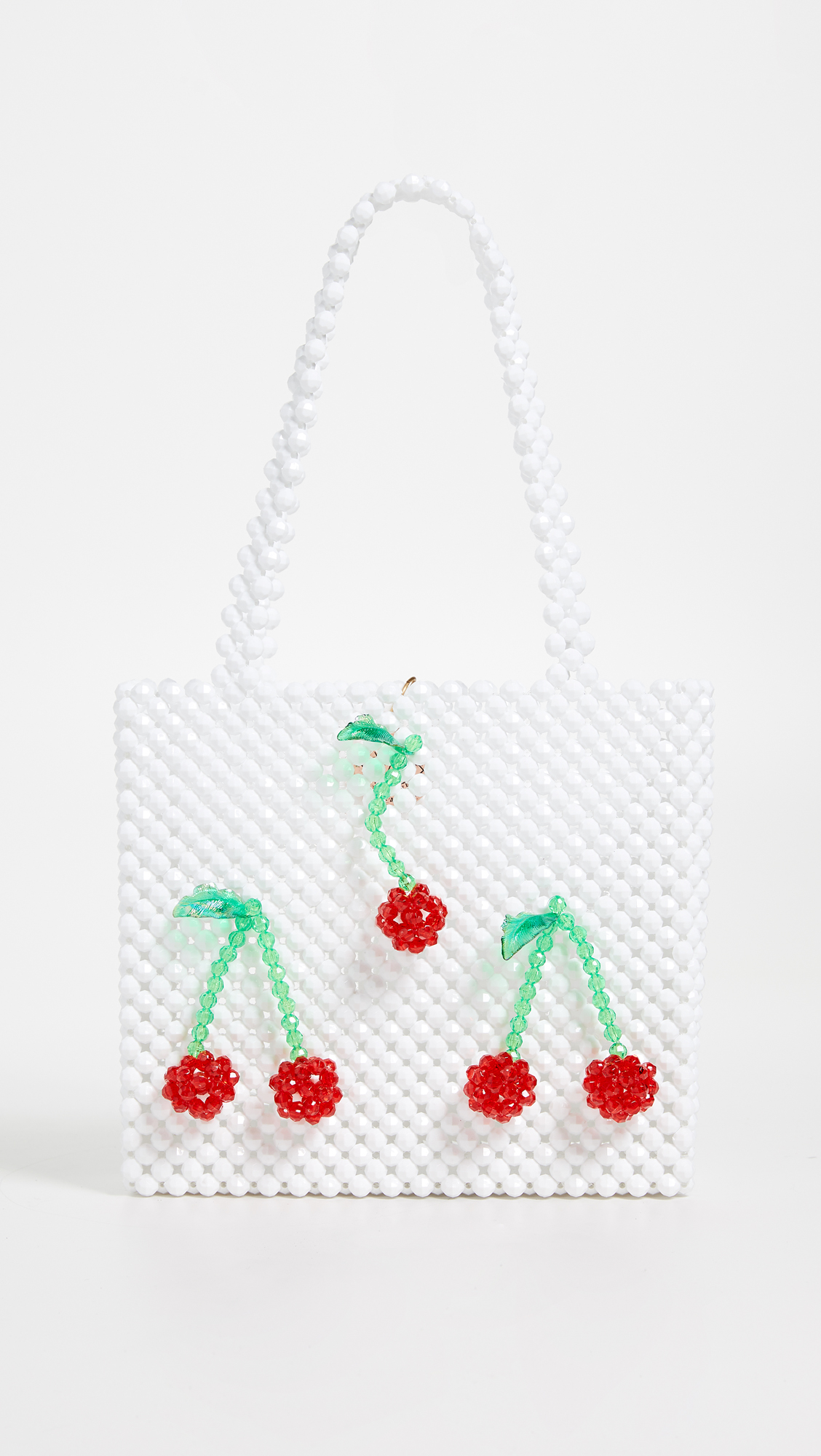 Super Cute Woven Beaded Bags by Susan Alexandra - Ma Cherie Bag